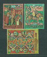 Norway - Mail 1981 Yvert 806/8 MNH
