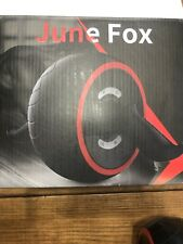 June Fox Ab Roller Workout Wheel Ab Carver Exercise Equipment with Knee Pad
