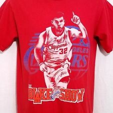 Blake Griffin LA Clippers T Shirt The Blake Show Los Angeles Size Medium