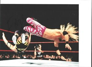 EDGE WRESTLING AUTOGRAPH PHOTO WWF WWE RATED R SUPERSTAR