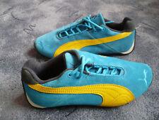 Neue PUMA Future Cat S Jr (301117 08) Sneaker / Turnschuhe (Wildleder) Gr. 36