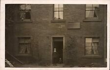 Bradford photo. House of H.Hargreaves, Plumber by E.Waddington, Bradford.