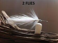 Dt Special Snook Fly 2 Flies Mustad 34007 # 2 snook tarpon