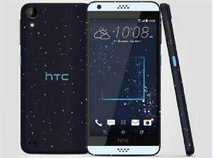"""Original HTC Desire 530 4G Quad-core 5"""" Android Unlocked 16GB Rom 1.5GB Ram"""