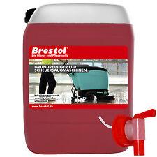 Basic Cleaner for Wall Scrubber 10 Litre Floor Cleaner Shine