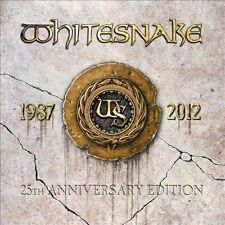 WHITESNAKE-1987 - VINILO NEW VINYL RECORD