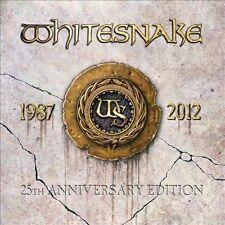 Whitesnake – 1987 -25th Anniversary Edition- NEW VINYL