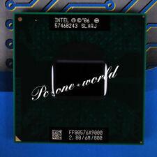 Intel Core 2 Extreme X9000 2.8 GHz Laptop SLAQJ SLAZ3 Processor CPU
