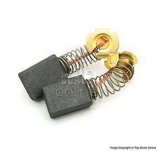 Makita CB155 Carbon Brushes Makita Part No.181048-2 for HM1200K HM1202C HM1300