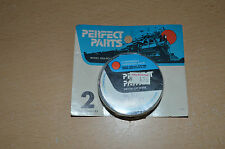"Perfect Parts Model Railroad No. 982 2 Conductor 14"" 24 Gauge Hook Up Wire NEW"