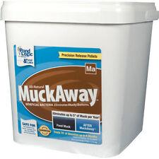 Airmax PondLogic MuckAway - 8 lbs/16 Scoop Pellets