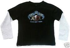 ROCKER BABY GUNS N'ROSES Rock Star Sweater T-Shirt 116