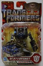 HASBRO® 94295 Transformers REVENGE OF THE FALLEN Autobot Scattorshot