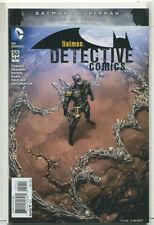Detective Comics-Batman #50 NM DC Comics CBX35