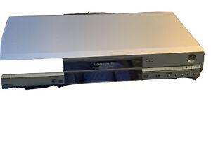 Panasonic DMR-E85H HDD & DVD Video Recorder