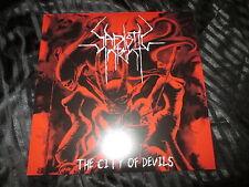 Sadistic Intent - The City Of Devils - 2 LP Set - Death Metal
