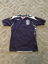 England National Soccer Football Jersey 2007 Umbro Small