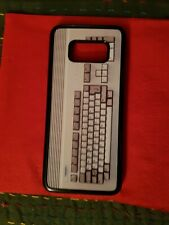 Funda De Teléfono Retro S8 Commodore Amiga