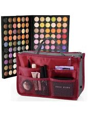 SLAM Beauty Eyeshadow Palette Makeup for Eyes 120 Colors to Shadow Great for and