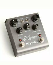 Strymon El Capistan d'Tape Echo Delay Pedal (NEW)