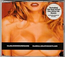 The Bloodhound Gang - The Ballad Of Chasey Lain **2000 Germany CD Single** VGC