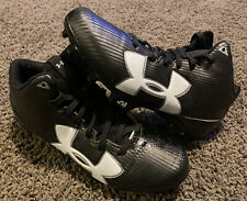 Under Armour Speed Phantom Football Cleats Little Boy's Youth Size 3Y