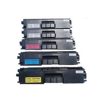 5PK TN433 TN431 HY Toner Cartridge For Brother HL-L8260CDW L8360CDW MFC-L8610CDW