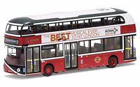 Corgi Original Omnibus OM46616B  New Routemaster Go Ahead Heritage General bus