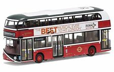 Corgi Original Omnibus OM46616B  New Routemaster Go Ahead Heritage General bus