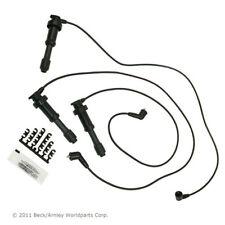 BECK/ARNLEY 175-6104 Spark Plug Wire Set fits MITSUBISHI Montero 3.5L-V6 1994-96