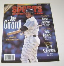 "Sports Spectrum - May 1997 - Joe Girardi ""Quiet Champion""!"