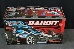 TRAXXAS 24054-4 BANDIT 2WD BRUSHED BUGGY 32
