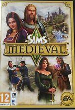 Les Sims Médiéval Pc