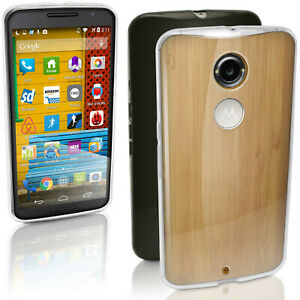 """Motorola Moto X 2nd Gen 3G 4G Touch Screen Wifi NFC 13MP 5.2"""" Android GRADED"""