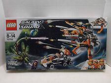 Lego #70705 Galaxy Squad Bug Obliterator Retired Rare & Hard To Find NIB 2013!