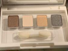Elizabeth Arden : Beautiful Color Eye Shadow Quad 4 NEW 100% Authentic