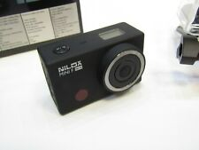 NILOX MINI F WIFI FULLHD ACTION CAM WITH ACCESSORIES