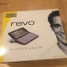 Psion Revo PDA