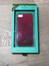 kate spade new york Glitter Ombre iPhone 7 &  8 Case