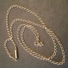 10Carat Yellow Gold Chain Fine Necklaces & Pendants without Stones