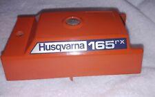 1 x NEW OEM 165RX 165 RX Husqvarna Cylinder Cover 502002502 NLA