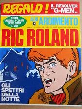 Albi Ardimento n°7 1970 - RIC ROLAND -  Corriere dei Piccoli  [G405]