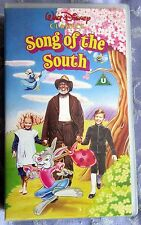 SONG OF THE SOUTH, WALT DISNEY, LONG DELETED FILM, NEVER TO BE RE-RELEASED! *2