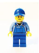 Lego City Minifig 60088 - Repair Man (New)