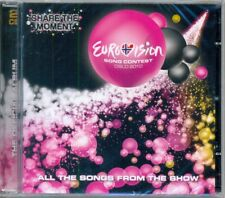EUROVISION SONG CONTEST OSLO 2010 / 39TR 2CD (SEALED / NEW)