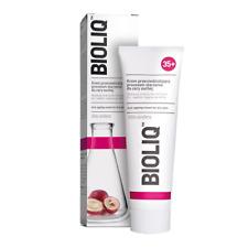 Bioliq 35+ Anti-aging cream for dry skin przeciwdziałający procesom starzenia