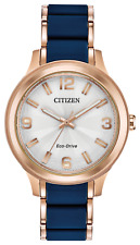 Citizen Drive Eco-Drive Women's Watch FE7073-71A