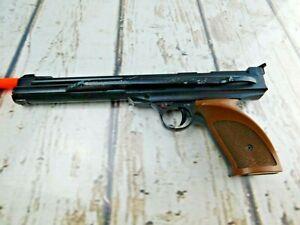 Vintage Daisy Power Line 722 .22 Caliber Single Pump Pellet Pistol