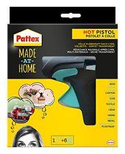 Pattex Pistola per Colla a Caldo Made at Home Pmhhp