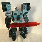 Fans Hobby Archenemy not Transformers  Scourge/ Nemesis Prime